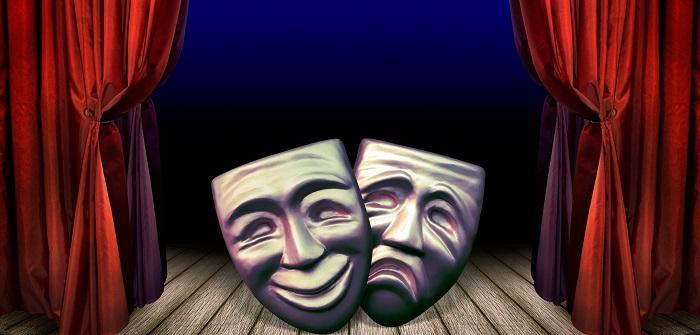 Episches Drama: Aufbau, Werke & Beispiele