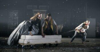 Die Leiden des jungen Werther am Schauspielhaus Stuttgart
