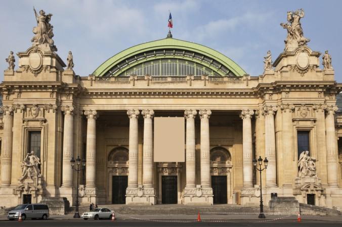 Der Grand Palais, unweit der Champs-Élysées wartet immer mit interessanten Ausstellungen auf. (#5)