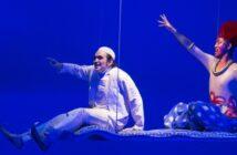 Aladin und die Wunderlampe in der musikalischen Komödie Leipzig – das Märchen einmal anders