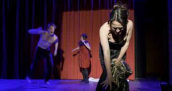 Kinder des Olymp: Ein Klassiker im Metropoltheater München