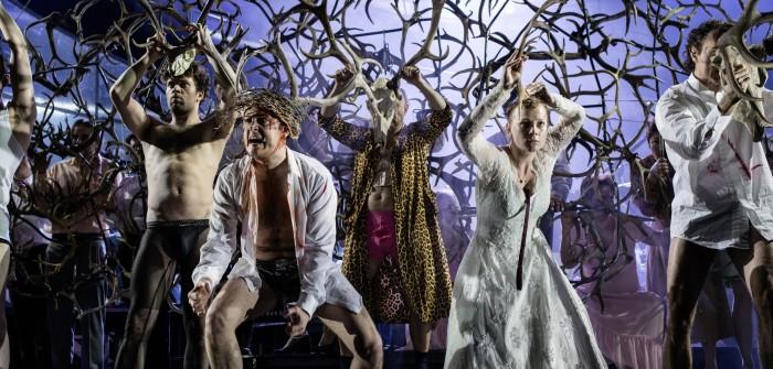 """The Fairy Queen"" in Stuttgart: Lachen, lieben, leben"