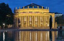 Sitzplan der Staatsoper Stuttgart: Das sind die besten Plätze