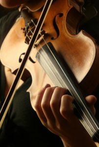 Spannungen und Gegensätze haben in der Stilepoche des Barock die Musik geprägt. Kein anderes Merkmal war so dominant.(#1)