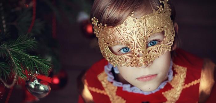 Weihnachten: Sketch, den das Leben schreibt