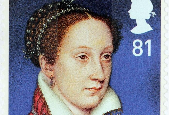 Zur ersten Hochzeit von Maria Stuart kam es dann nicht in Schottland oder England, sondern in Frankreich. Maria Stuart lebte hier am französischen Hof und es wurde ein Vertrag geschlossen, dass sie Dauphin heiraten sollte.
