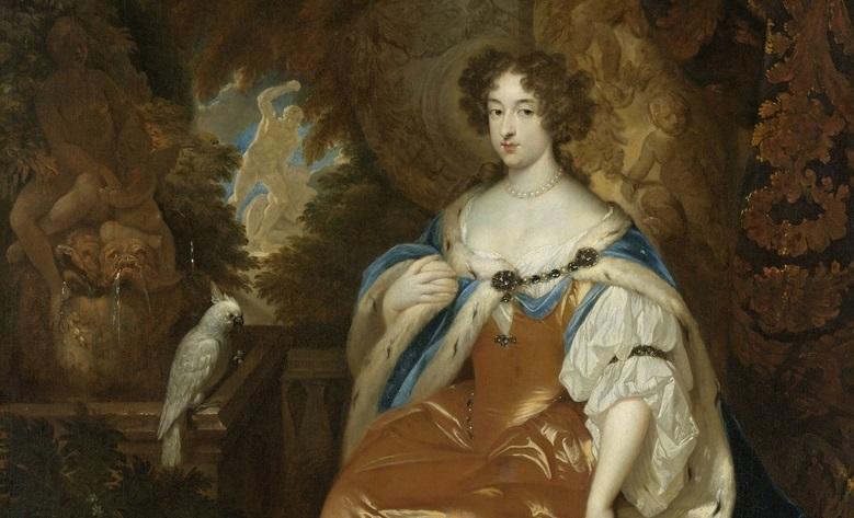 Mary Stuart, bekannt geworden als Maria Stuart, war Königin von Schottland, von Frankreich und von England.