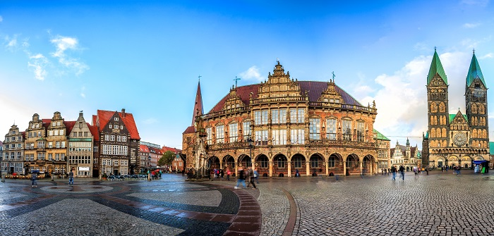 Theater in Bremen: Von spannend bis lustig!