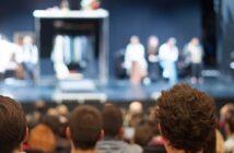 Unternehmenstheater: Grenzgänger zwischen Kultur und Kommerz ( Foto: Shutterstock-_aerogondo2 )