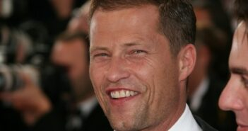 Til Schweiger, who was knocking on heavens door (Foto: shutterstock - Denis Makarenko)